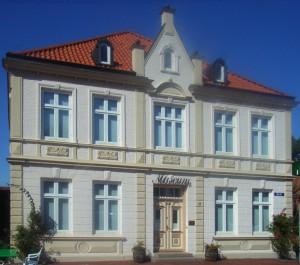 Heimatmuseum Brunsbüttel