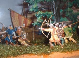 Bogenschützen